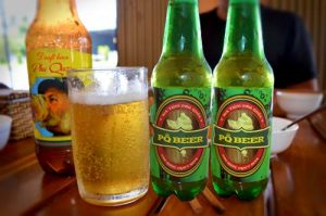 Bia Tuoi Phu Quoc Craft Beer - Bia Ruou