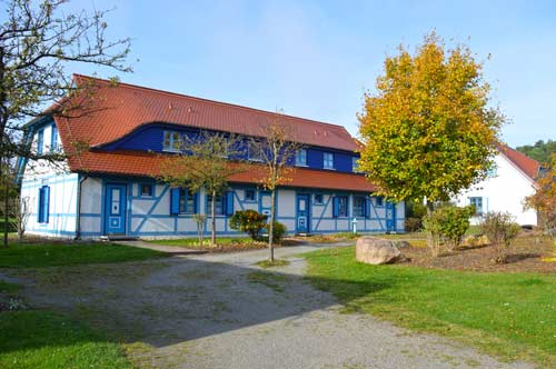 Feriendorf Rugana, Vacation Apartments - Review - Ruegen, Germany