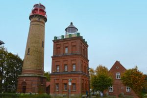 Lighthouse of Cape Arkona - Ruegen