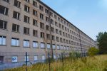 Prora Nazi Beach Resort - Ruegen, Germany