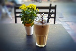 Iced Coffee - Ho Chi Minh City Top To Do List - Vietnam