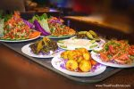 Appetizer and Salads - Alhalaka Fish Restaurant - Hurghada, Egypt