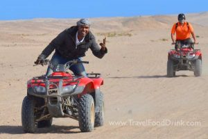 Quad Tour Egypt