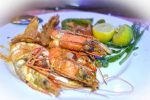 Shrimp - Alhalaka Fish Restaurant, Hurghada, Egypt