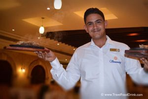 Ahmed Ibrahim, Assistant Restaurant Manager - Serenity Makadi Beach, Egypt