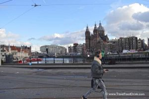 Amsterdam City Stride