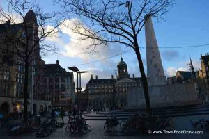 Amsterdam National Monument, Dam Square
