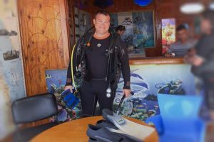Diver Ready - Master Diving Center, Serenity Hotels, Makadi Bay