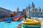Family Fun - Makadi Bay Water Park - Egypt