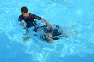 Padi Refresher - Master Diving Center, Serenity Hotels, Makadi Bay, Egypt