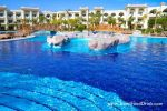 Serenity Fun City Aqua Park Pool - Makadi Bay, Egypt