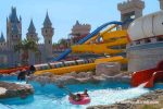 Splashing Fun at the Water Park in Serenity, Makadi Bay