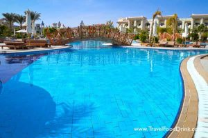 Swimming Pool - Serenity Fun City, Makadi Bay, Egypt