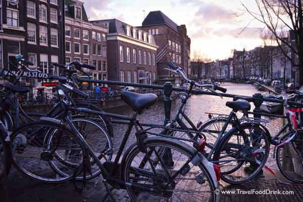 Twilight - Amsterdam