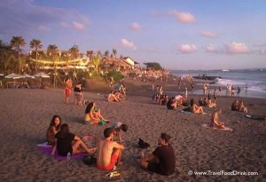 Alternative to Happy Hour, Self Made - Canggu Beach, Bali