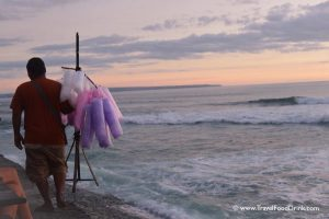 Candy Floss - Echo Beach, Canggu, Bali