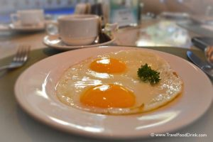 Egg to Order - Yonne Cafe & Bar, Ubud
