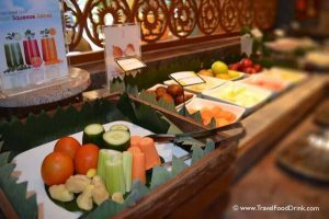 Juicing Station - Yonne Cafe & Bar, Ubud