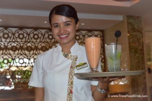 Restaurant Server - Yonne Cafe & Bar, Ubud