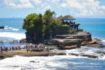 Tanah Lot Bali, Cultural Icon - Indonesia