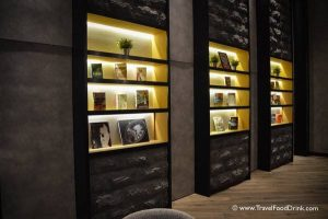 The Library - Aerotel Singapore Airport Hotel