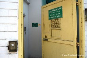 The Yellow Door - Vietnam Embassy Visa Application in Bangkok