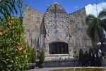 Bali Bombing Memorial - Legian Beach, Kuta
