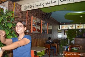 This Great Smile - D'Medina Bistro Restaurant, Legian, Bali