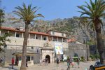 Entrance, Old Town Kotor, Montenegro