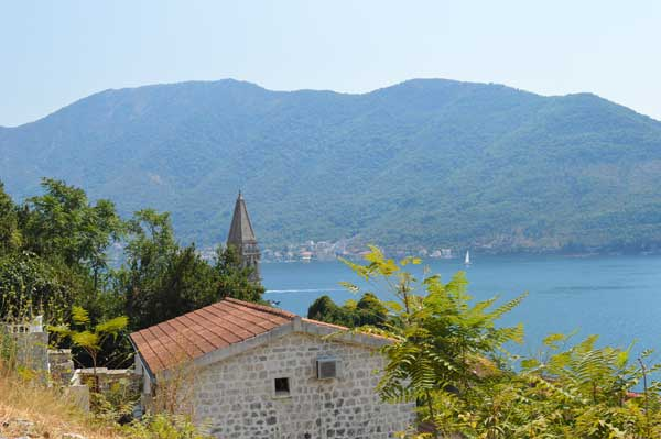 Sea Views - Montenegro