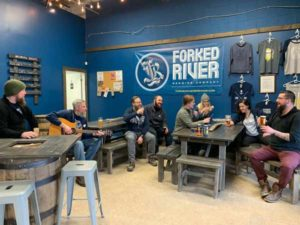Forked River Brewery Taproom