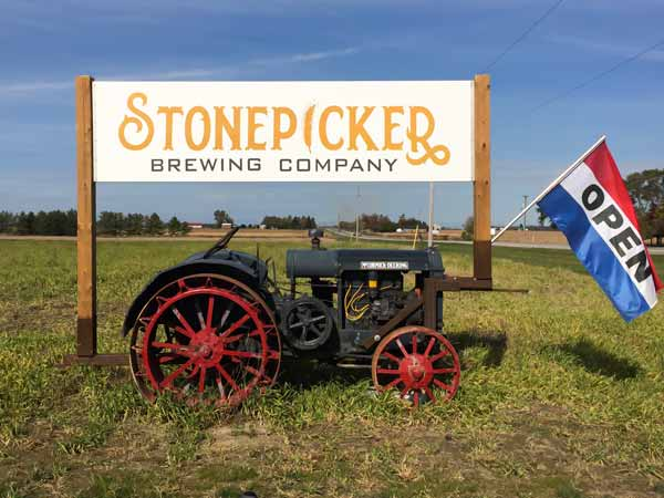 Stonepicker Brewing Company